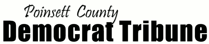 Poinsett County Democrat Tribune