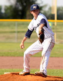 High School Sports: Marked Tree duo headed to all-star